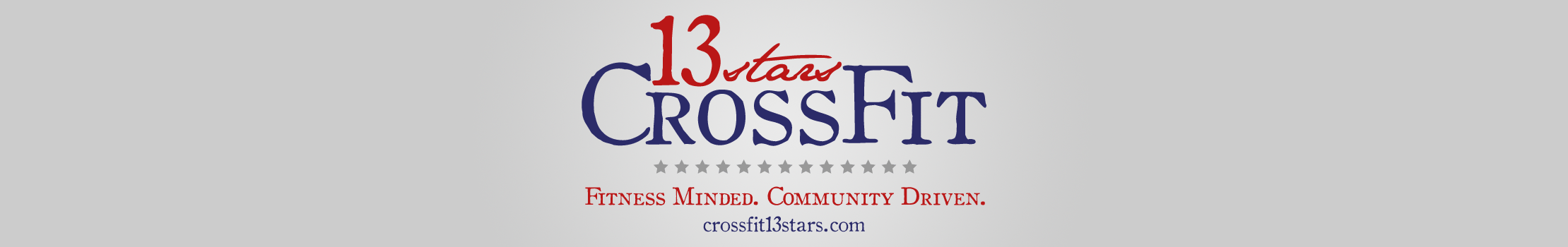 CrossFit 13 Stars