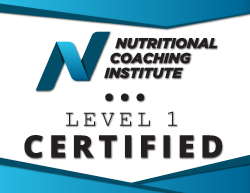 NCI Certifications - Level 1